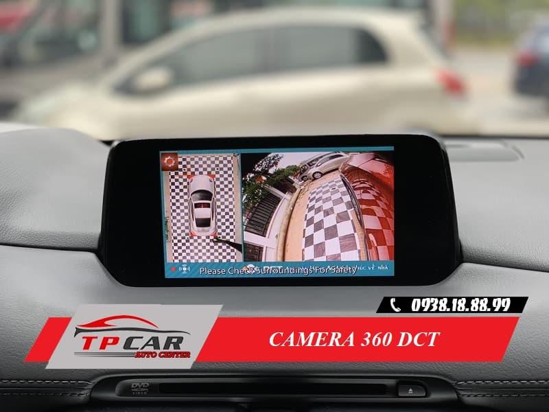 so sánh camera DCT với các thương hiệu khác